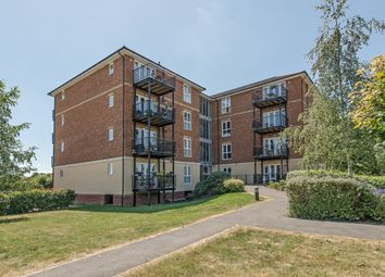 Thumbnail 1 bed flat for sale in St Catherines Close, London