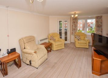 Thumbnail 1 bed flat for sale in Moorland Court, 181 Station Road, Ferndown