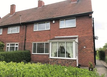 Thumbnail 3 bed semi-detached house to rent in Henry Avenue, Havercroft, Wakefield