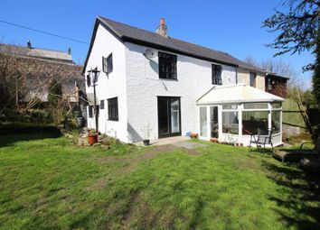 Thumbnail 4 bed semi-detached house for sale in Stannary Road, Stenalees, St. Austell