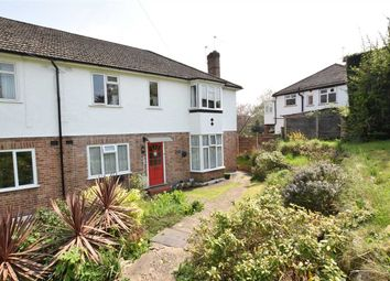 Thumbnail 2 bed maisonette for sale in Crescent Lodge, Crescent Road, New Barnet