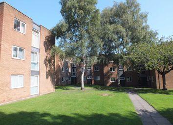 Thumbnail 2 bed flat to rent in Aston Court, Erdington