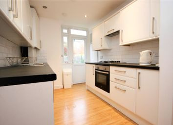 Thumbnail 3 bed flat to rent in Deacon Road, London