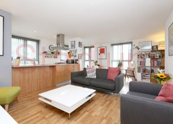 Thumbnail 2 bed flat for sale in Garand Court, Eden Grove, Holloway, London