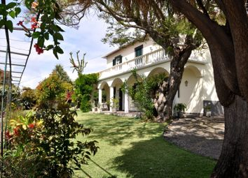 Thumbnail 5 bed villa for sale in São Martinho, Funchal, Madeira Islands, Portugal