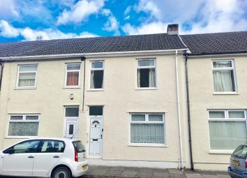 Thumbnail 3 bedroom terraced house for sale in King Street, Cwm, Ebbw Vale