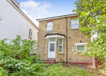 Thumbnail 4 bed detached house for sale in Allenby Road, London