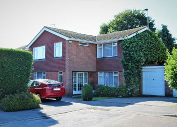 Thumbnail 4 bed detached house for sale in Tuckers Drive, Holmer Green, High Wycombe