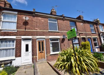 Thumbnail 3 bed terraced house to rent in Beaver Road, Ashford
