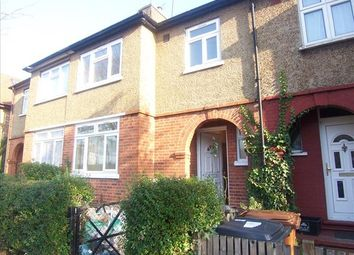 Thumbnail 3 bed detached house to rent in Farnan Avenue, Walthamstow, London