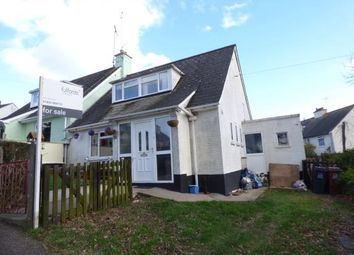 Thumbnail 3 bed semi-detached house for sale in Totnes, Devon, United Kingdom