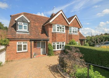 Thumbnail 5 bed semi-detached house for sale in Blackwell Road, East Grinstead