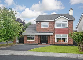 Thumbnail 4 bed detached house for sale in 18 Aylesbury, Clonmacken, Limerick