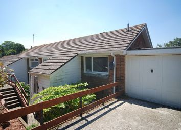 Thumbnail 3 bed semi-detached house for sale in Highland Close, Folkestone