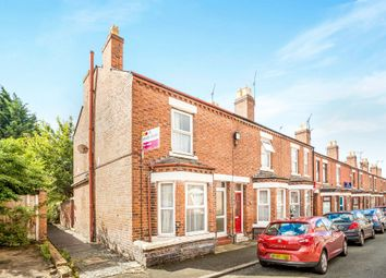 Thumbnail 4 bed end terrace house for sale in Henshall Street, Chester
