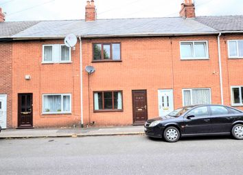 Thumbnail 2 bed terraced house for sale in Queen Street, Goldthorpe, Rotherham