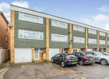 3 bed end terrace house for sale in West Byfleet, Surrey KT14