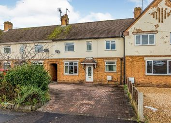 Thumbnail Property to rent in Rees Crescent, Holmes Chapel, Crewe