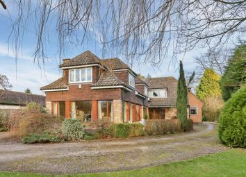 Thumbnail 5 bed detached house for sale in Stanton Lane, Stanton-On-The-Wolds, Keyworth, Nottingham