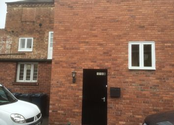Thumbnail 2 bed flat to rent in Coleham Row, Longden Coleham, Shrewsbury