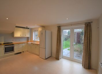 Thumbnail 3 bedroom end terrace house to rent in Harwood Close, Tewin, Welwyn