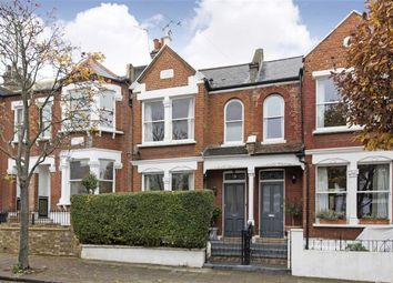Thumbnail 2 bed flat to rent in Mexfield Road, Putney