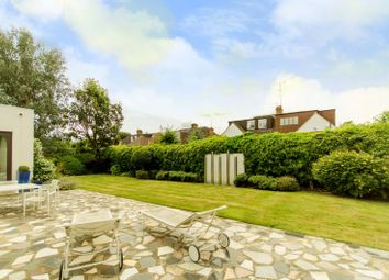 Thumbnail 6 bed property for sale in Harman Close, Hocroft Estate