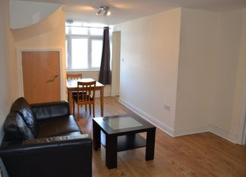Thumbnail 1 bed flat to rent in North Road, Cathays Cardiff