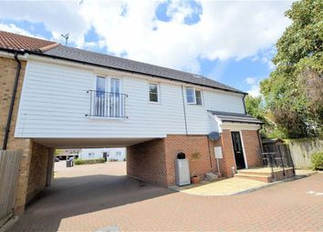 Thumbnail 2 bed detached house for sale in Blenheim Square, North Weald, Epping