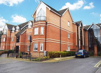 Thumbnail 2 bed flat to rent in Priory Heights Court, Derby