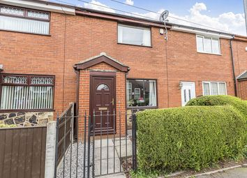 Thumbnail 2 bed terraced house for sale in Park Road, Coppull, Chorley