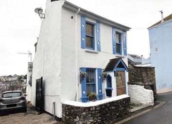 Thumbnail 1 bed cottage for sale in 14A South Furzeham Road, Brixham, Devon