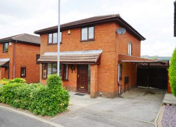 Thumbnail 4 bed detached house for sale in Lambeth Close, Horwich, Bolton