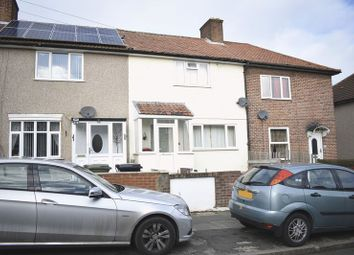 Thumbnail 3 bed terraced house to rent in Durham Hill, Downham, Bromley