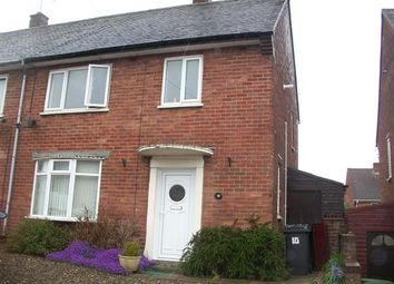 Thumbnail 3 bed end terrace house to rent in Eastcroft Road, Warstones, Wolverhampton