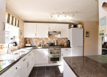 Thumbnail 3 bed detached house for sale in Trinity Way, Littlehampton, West Sussex