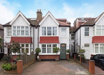 3 bed property for sale in Barrowgate Road, London W4