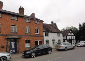 Thumbnail 4 bedroom terraced house to rent in Beech Villa, Bosbury, Ledbury, Herefordshire