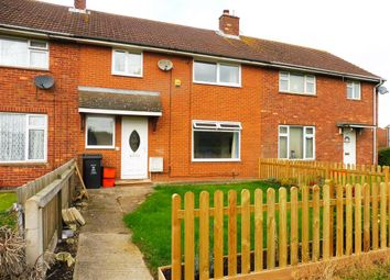 Thumbnail 3 bedroom terraced house for sale in Essex Walk, Swindon