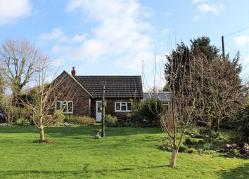 Thumbnail 2 bed detached house for sale in Fen Lane, Beesby, Alford