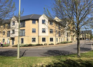 2 bed flat for sale in Bluebell Way, Carterton OX18