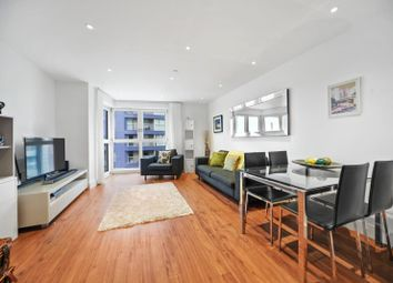 2 bed flat for sale in Queensland Road, Islington, London N7