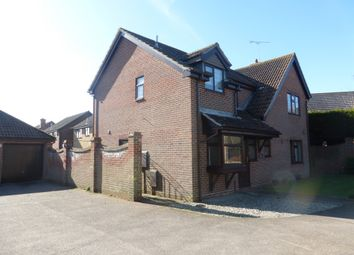 Thumbnail 4 bed detached house for sale in Hewitt Road, Ramsey, Harwich