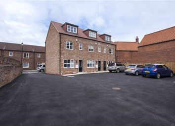Thumbnail 3 bedroom detached house to rent in Millgate Court, Selby
