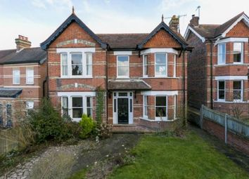 Thumbnail 4 bed detached house for sale in The Drive, Tonbridge, Kent