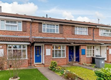Thumbnail 2 bed terraced house for sale in Finlay Gardens, Addlestone