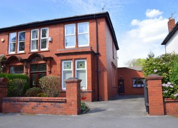 Thumbnail 3 bedroom semi-detached house for sale in Symonds Road, Fulwood, Preston, Lancashire