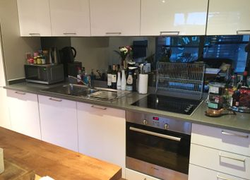 Thumbnail 2 bed flat to rent in Chalk Farm Road, Camden Town