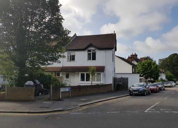 Thumbnail 3 bed flat for sale in St. Augustines Avenue, South Croydon