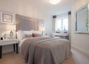"Thumbnail 1 bed flat for sale in ""Typical 1 Bedroom"" at South Street, South Molton"